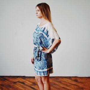 BCBG Dresses - BCBG Patterned Dress